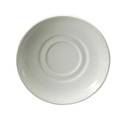 Oneida R4220000500 5.75-in Saucer, Royale Undecorated, Sant' Andrea