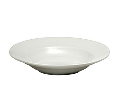 Oneida R4220000748 12-in Pasta Bowl w/ Wide Rim, Royale Undecorated, Sant' Andrea
