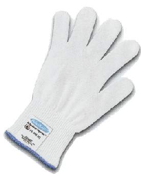 Lagasse FSP90XSM Polar Bear Cut Resistant Gloves, Extra Small
