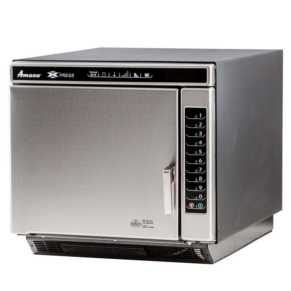 ... Oven Countertop Convection Oven Quarter-Size Countertop Convection