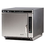 Amana ACE19V Quarter-Size Countertop Convection Oven, 208-240v/1ph