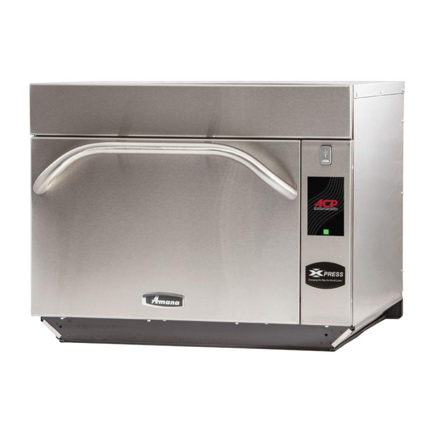 Amana AXP22TLT High Speed Countertop Convection Oven, 208-240v/1ph