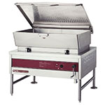 Southbend BGLM-30 30-gal Tilting Braising Pan w/ Manual Tilt, Stainless, NG