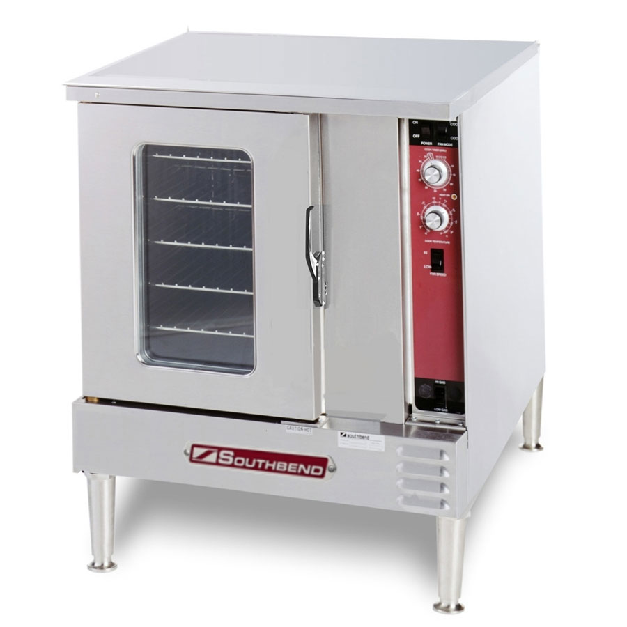 Southbend Eh 10sc Half Size Electric Convection Oven 240v 1ph