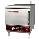 Southbend EZ18-3 Electric Countertop Steamer w/ (3) Full Size Pan Capacity, 480v/1ph