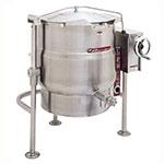 Southbend KELT-40 40-gal Tilting Kettle, Thermostatic Control, 2/3-Jacket, 240v/3ph