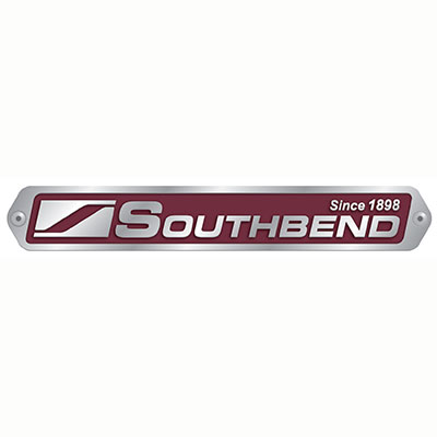 Southbend SC-16 Stainless Lift Off Cover