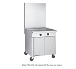 """Southbend P36D-HHH 36"""" Gas Range with Hot Top, NG"""