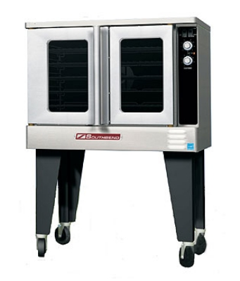 Southbend BGS/12SC Full Size Gas Convection Oven - NG