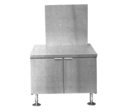 Southbend CG-14S LP Free Standing Steam Generator w/ 24-in Cabinet Base, 140,000 BTU, LP