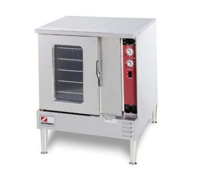 Southbend EH-10SC Half Size Electric Convection Oven, 208v/3ph