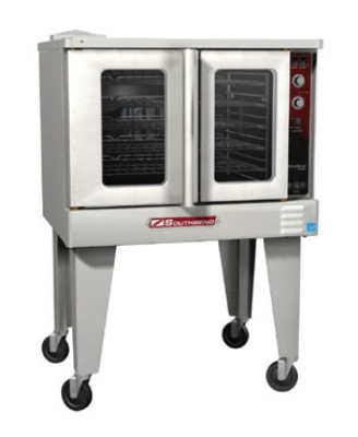Southbend GS/15SC Full Size Gas Convection Oven - LP