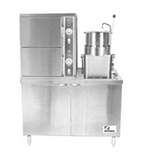 "Southbend SCX-2S-6 44"" Convection Steamer & 6-gal Kettle, 6-Pan, Cabinet, 120v"