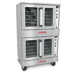 Southbend SLEB/20SC Double Deep Depth Electric Convection Oven - 240v/3ph