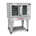 Southbend SLGB/12SC Deep Depth Electric Convection Oven - LP