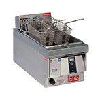 Lang 130F Countertop Electric Fryer - (1) 28-lb Vat, 240v/3ph