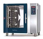 Lang CPE2.10 Half-Size Combi-Oven, Boilerless, 208v/3ph