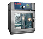 Lang CSC1.06 Half-Size Combi-Oven, Boilerless, 208v/3ph