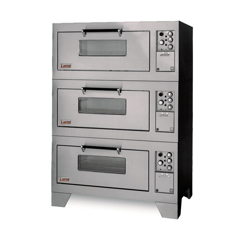 Lang DO54B Multi Purpose Deck Oven, 240v/1ph