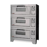 Lang DO54R Multi Purpose Deck Oven, 240v/3ph