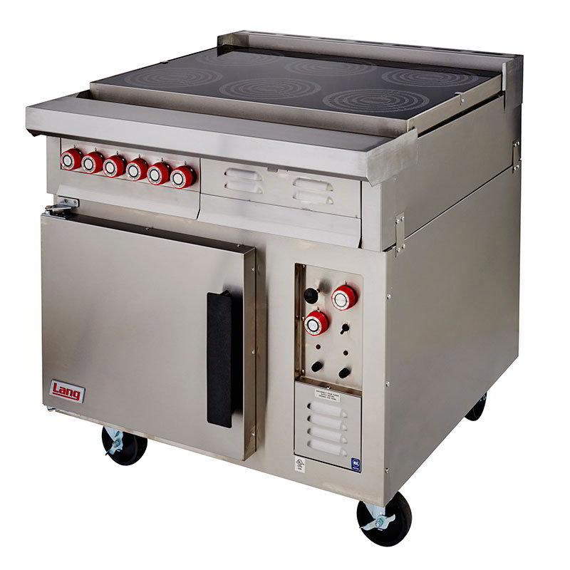 Lang Commercial Kitchen Equipment