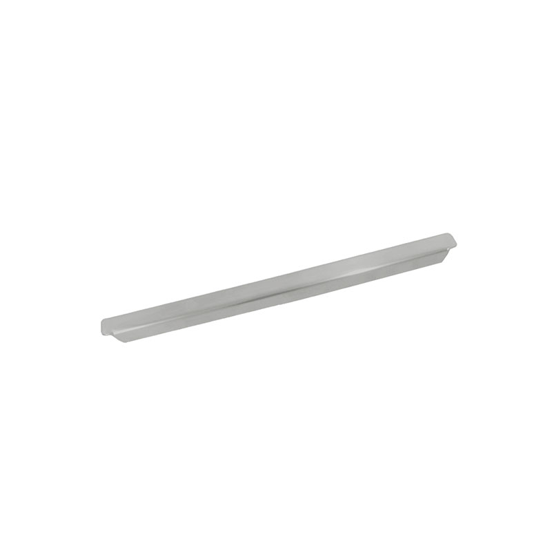"Update AB-12N 12"" Adapter Bar - Stainless"