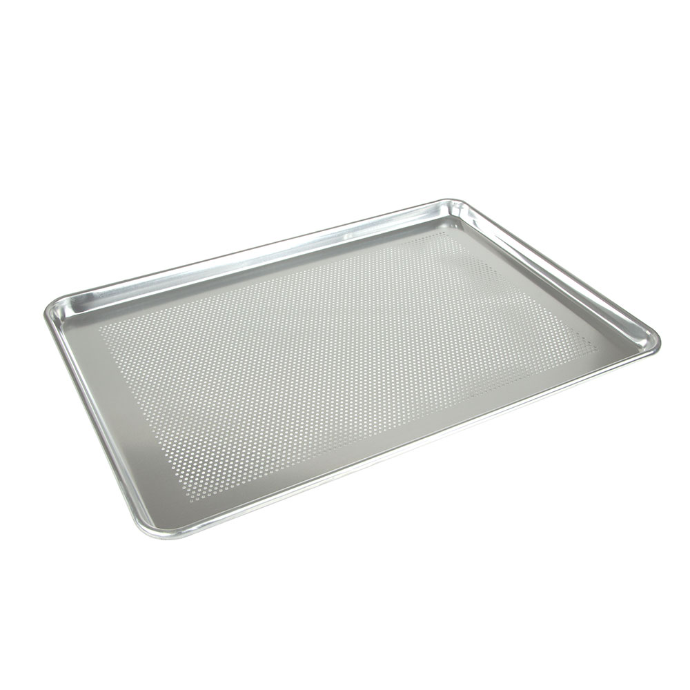 Update ABNP-100PF Full-Size Perforated Bun Pan - Aluminum
