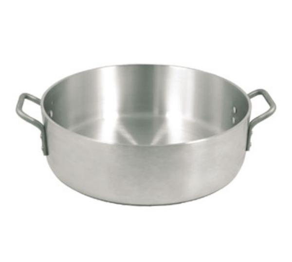 Update International ABR-15HD 15-qt Brazier - Heavy-Weight Aluminum