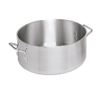 Update International ABR-24 24-qt Brazier - Aluminum