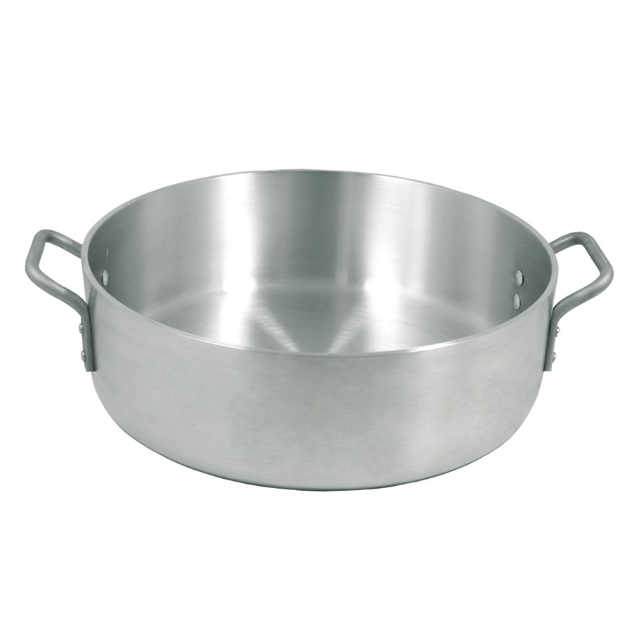 Update ABR-24HD 24-qt Brazier - Heavy-Weight Aluminum
