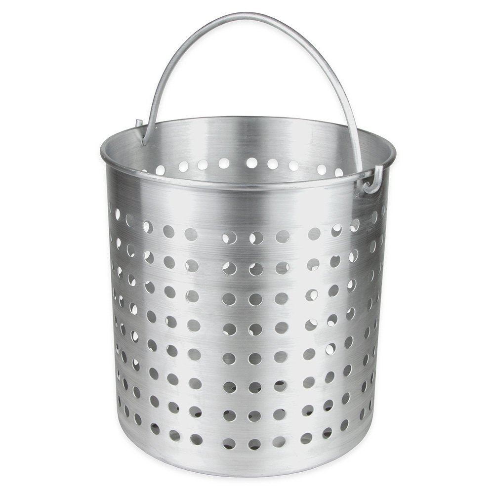 Update ABSK-40 40-qt Steamer Basket - (APT-40) Aluminum