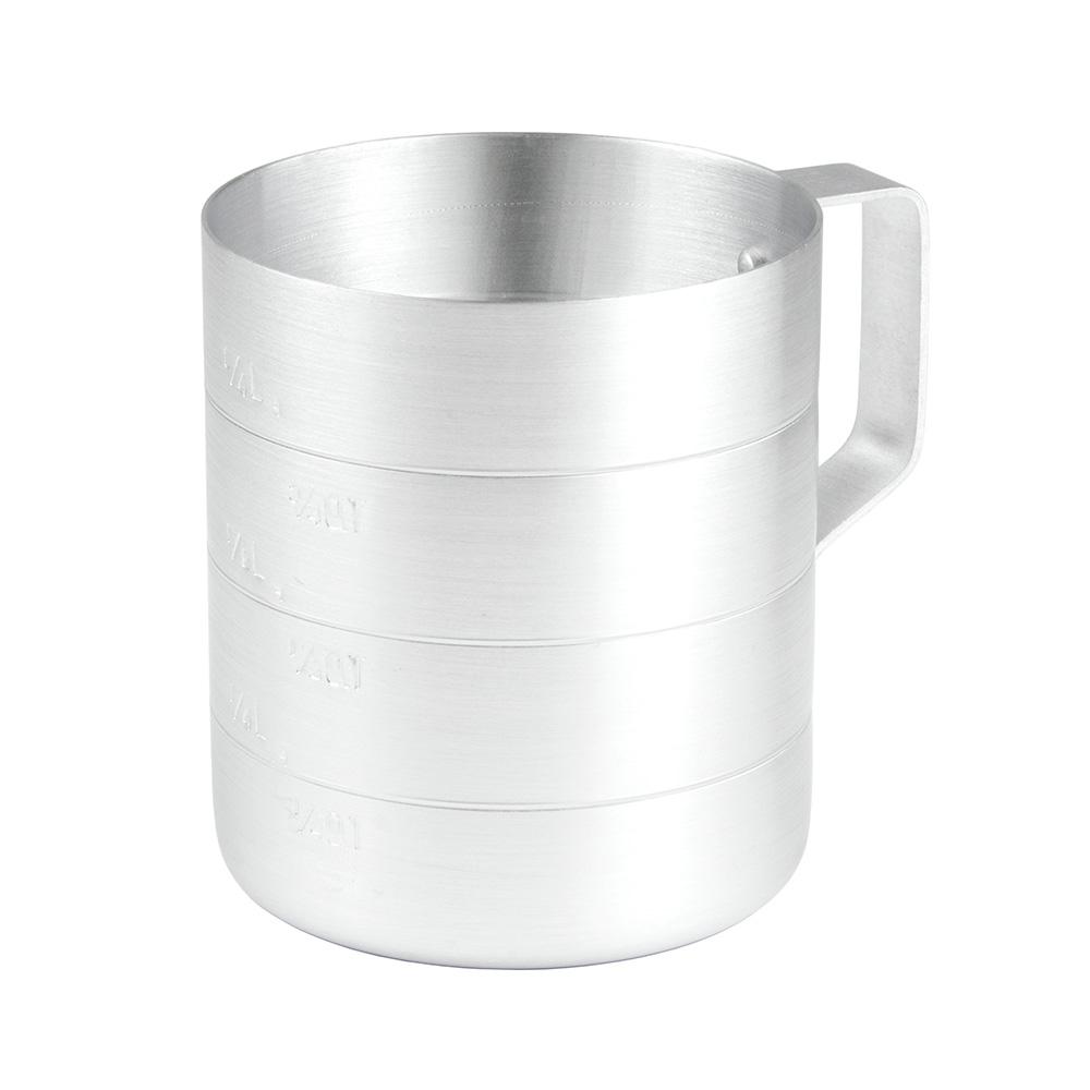 Update ADME-10 1-qt Dry Measuring Cup - Aluminum