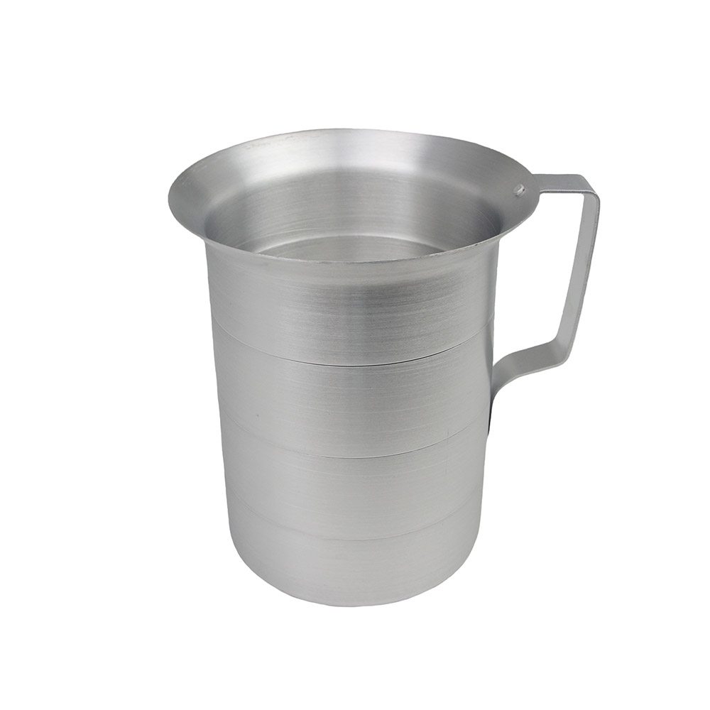 Update AMEA-40 4-qt Liquid Measuring Cup - Aluminum
