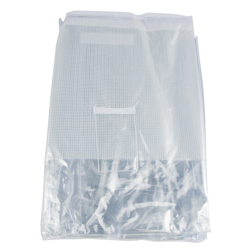 Update APR-CVR Sheet Pan Rack Cover - PVC Plastic