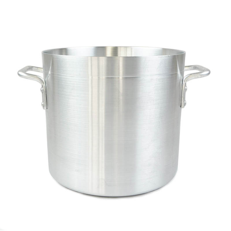 Update APT-12 12-qt Aluminum Stock Pot