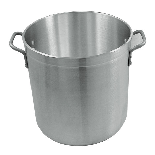 Update International APT-80 80-qt Stock Pot, Aluminum