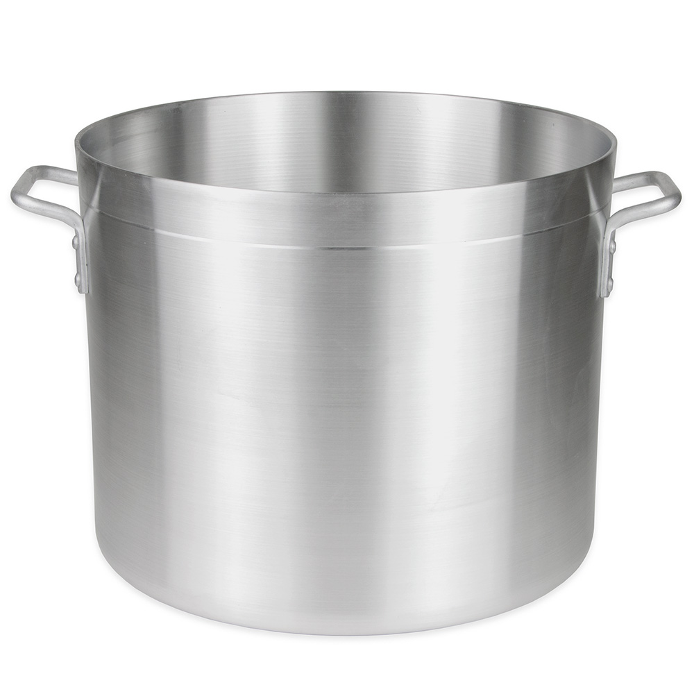 Update APT-32 32-qt Stock Pot, Aluminum