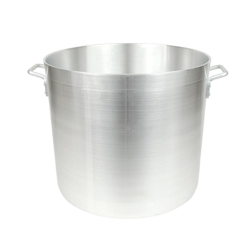 update apt 80hd 80 qt aluminum stock pot. Black Bedroom Furniture Sets. Home Design Ideas