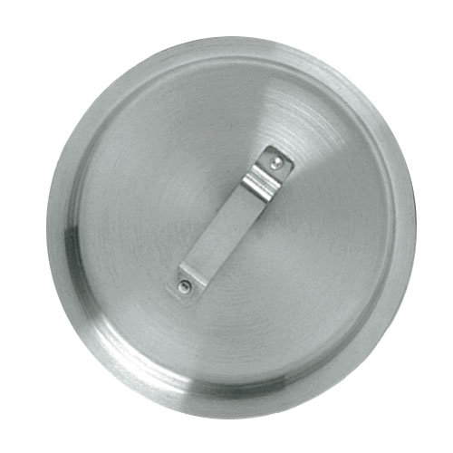 "Update APTC-120HD 22.75"" Stock Pot Cover, Aluminum"
