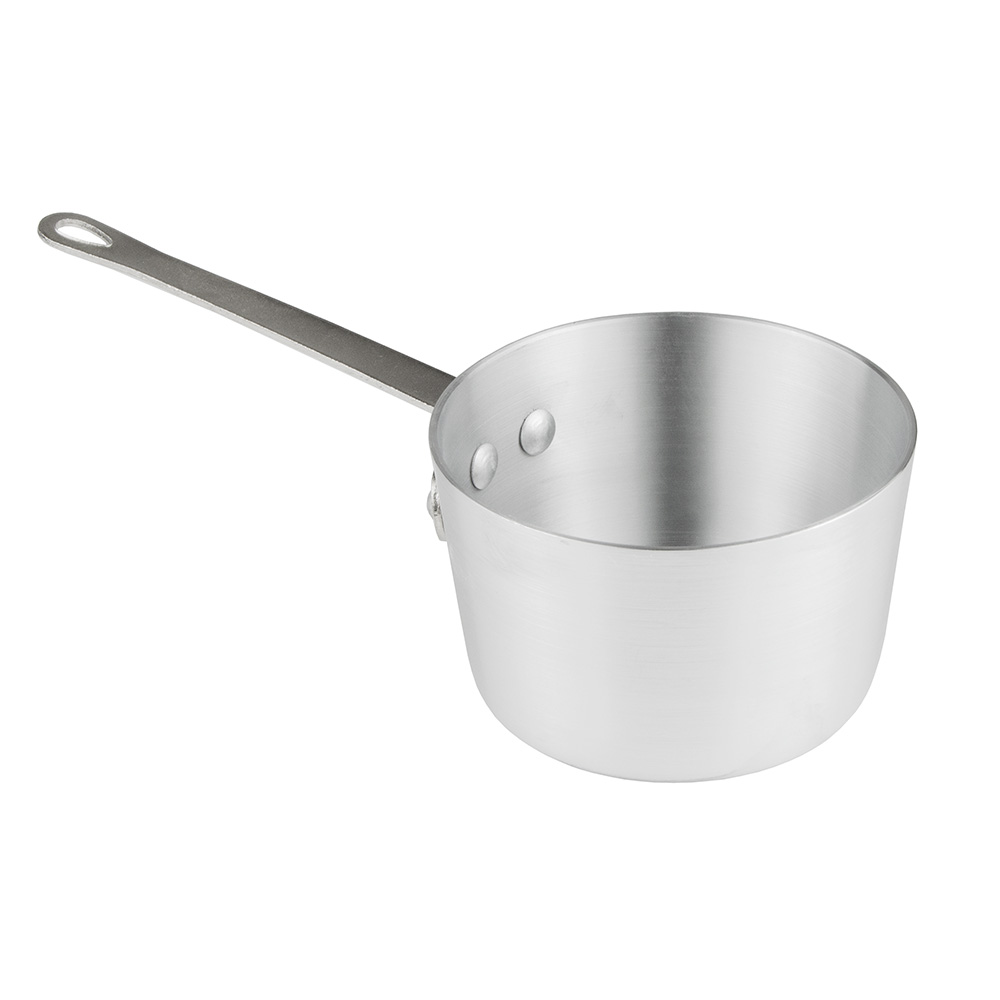 Update ASP-1 1.5-qt Aluminum Saucepan w/ Solid Metal Handle