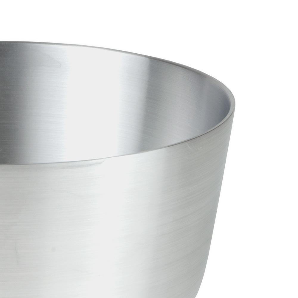 Update ASP-3 3.75-qt Aluminum Saucepan w/ Solid Metal Handle
