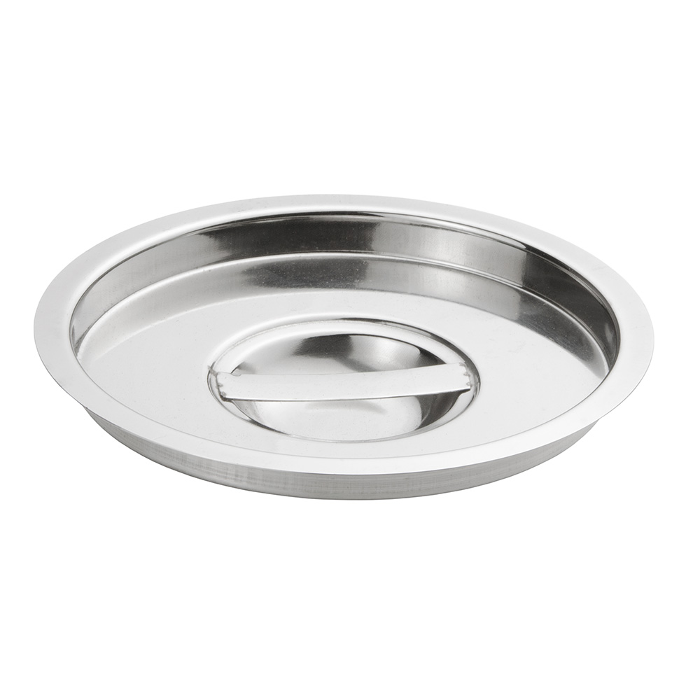 Update BMC-350 3-1/2-qt Bain Marie Cover - Stainless