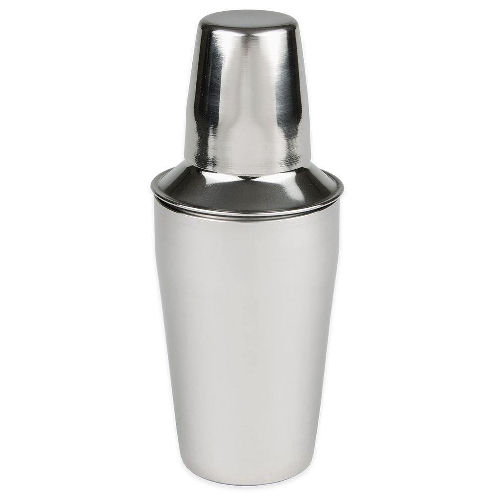 Update BSH-3PM 16-oz Bar Shaker - 3-Piece, Stainless