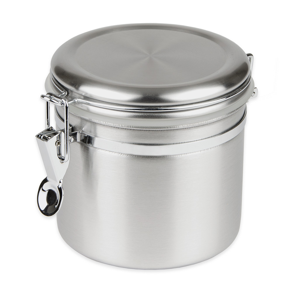 Update CAN-5SS 35-oz Storage Canister - Stainless
