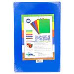 """Update CBBL-1218 Poly Cutting Board - 12x18x1/2"""" Blue"""