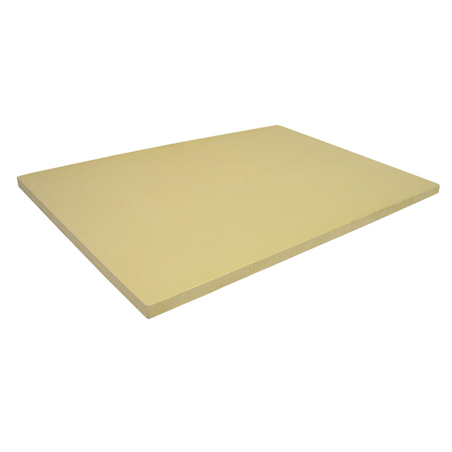"Update CBR-1520 Cutting Board - 15x20x1/2"" Synthetic Rubber"