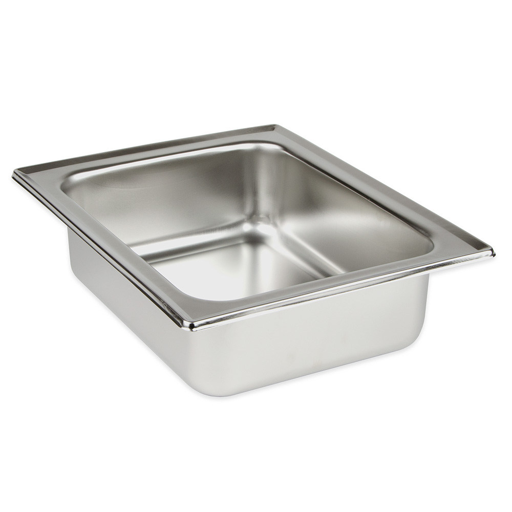 Update CC-2/WP Half-Size Chafer Water Pan - Stainless