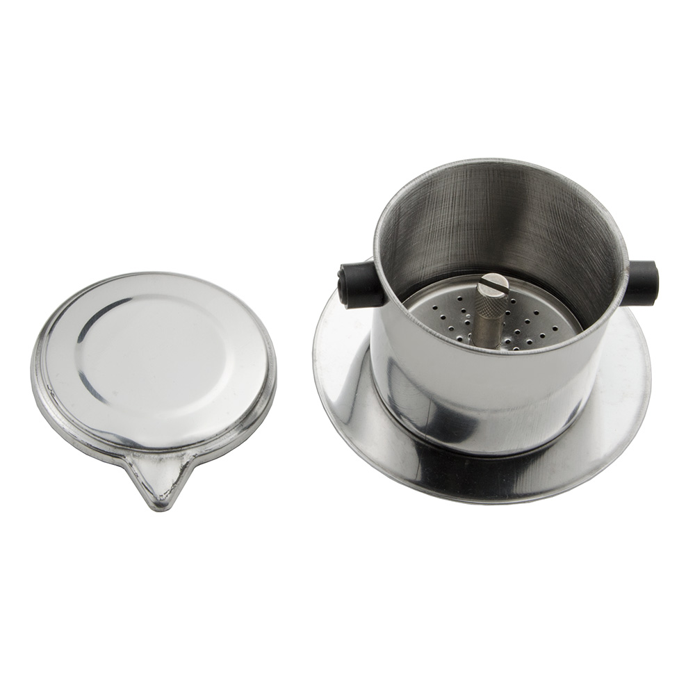 Update CI-4 Coffee Infuser - Stainless