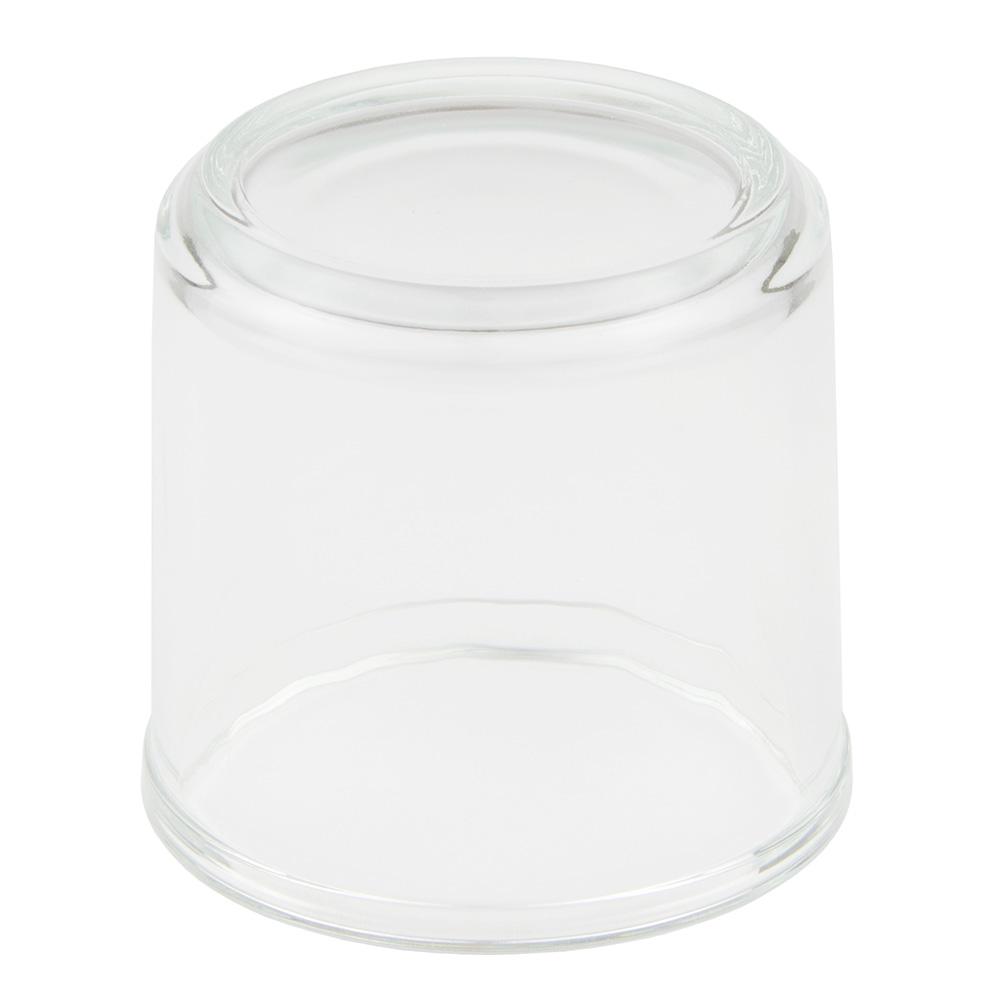Update CJ-7GL 7-oz  Condiment Jar - Glass
