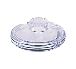 Update CJ-7LID Condiment Jar Cover for CJ-7AC - Plastic
